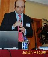 Dr Julián Vaquerizo-Madrid