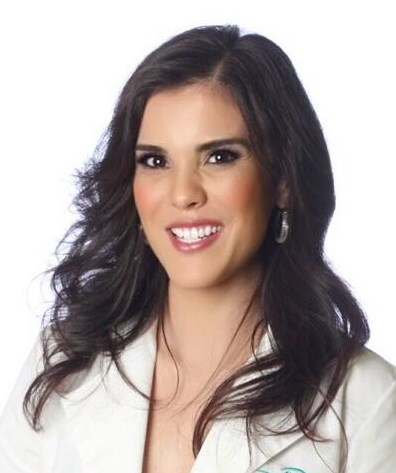 Dra. Claudia Ivette Valtierra Santiago - profile image