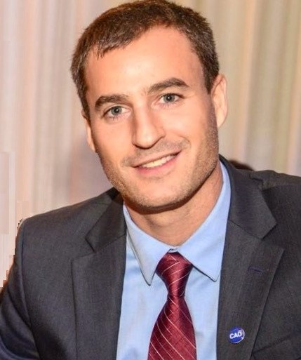 Dr. Daniel Sabella - profile image