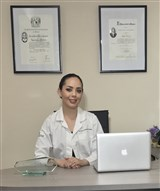 Dra. Brenda Lizeth Bernal Salazar