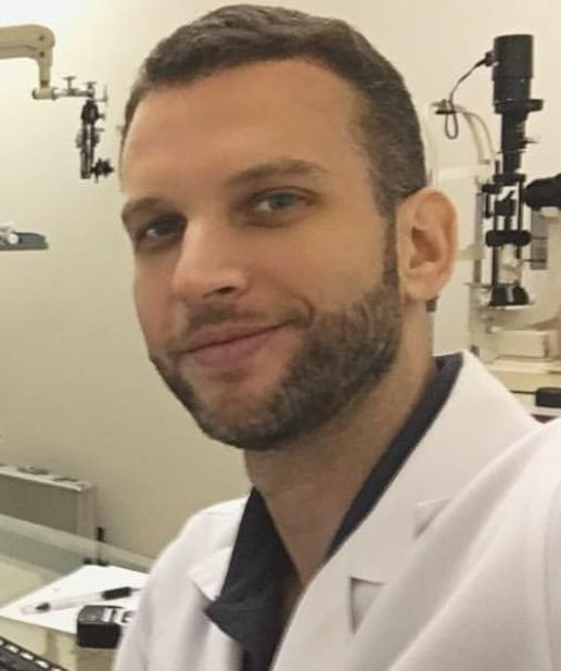 Dr. Evandro Lopes de Araujo - profile image