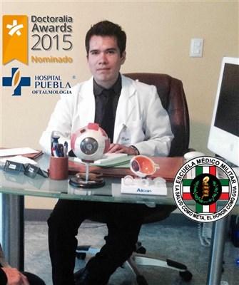 Dr. José Francisco Valdez Lopez - gallery photo