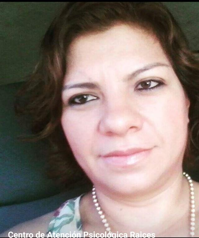 Lic. Maritza Loeza Carrera