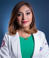 Dra. Iris Jazmín Colunga Pedraza