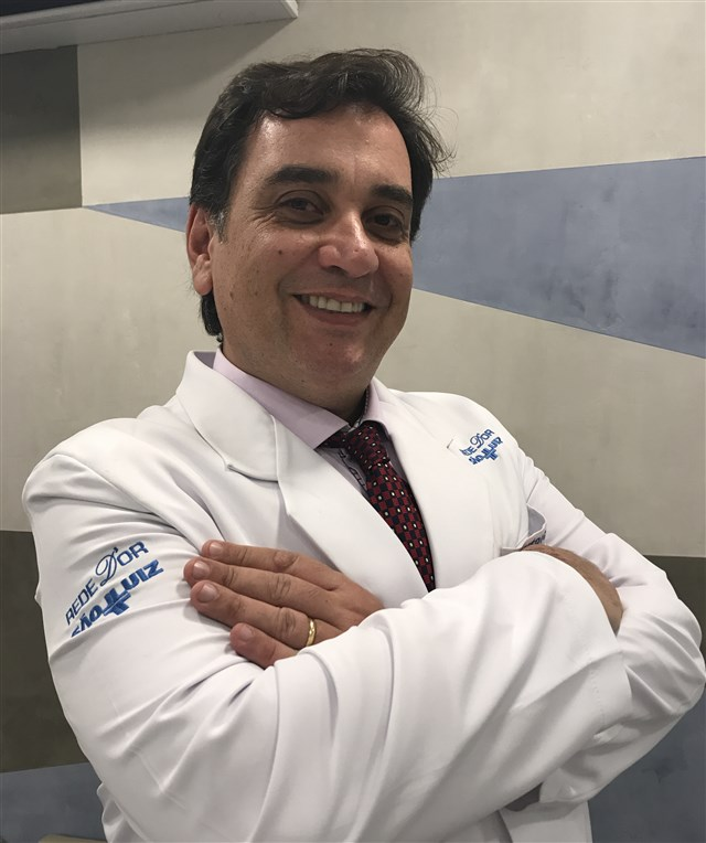 Dr. Gustavo Comodo - profile image