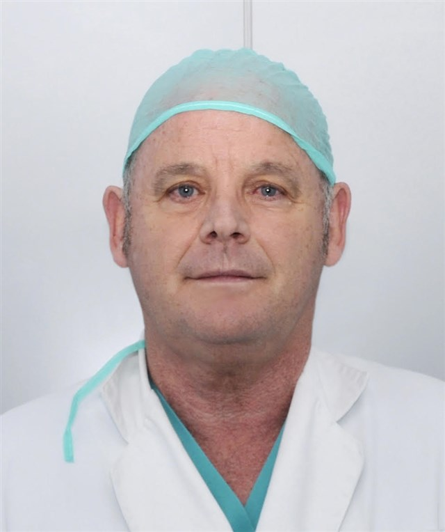 Dr. Luis Cruz Gonzalez - Hermida