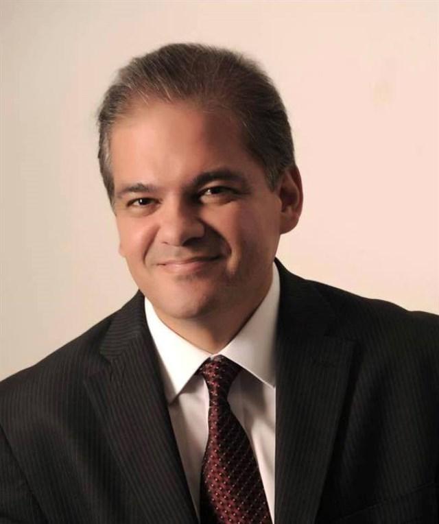 Dr. Jorge Octavio Maldonado Nodal - profile image
