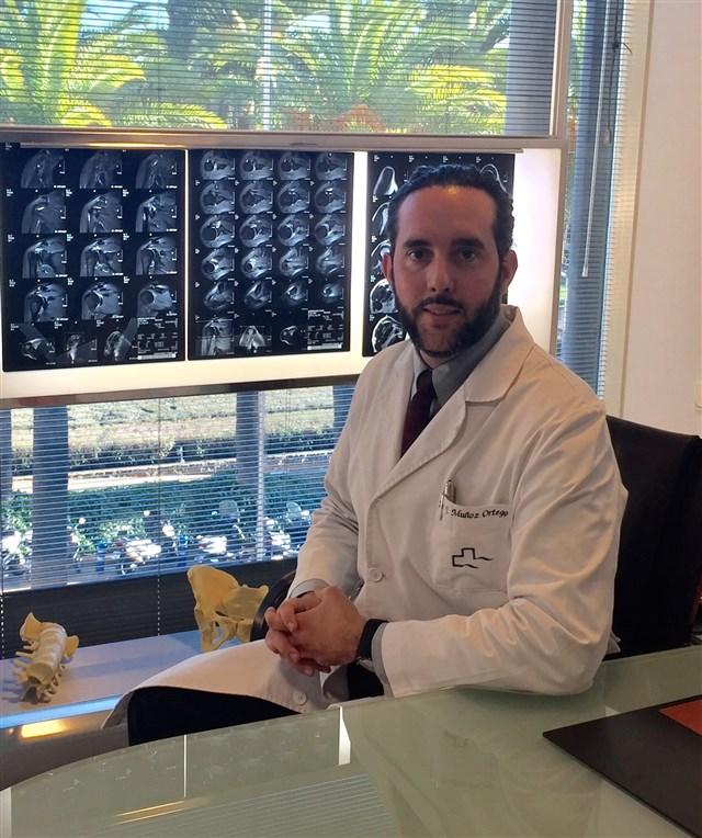 Dr. Juan Muñoz Ortego