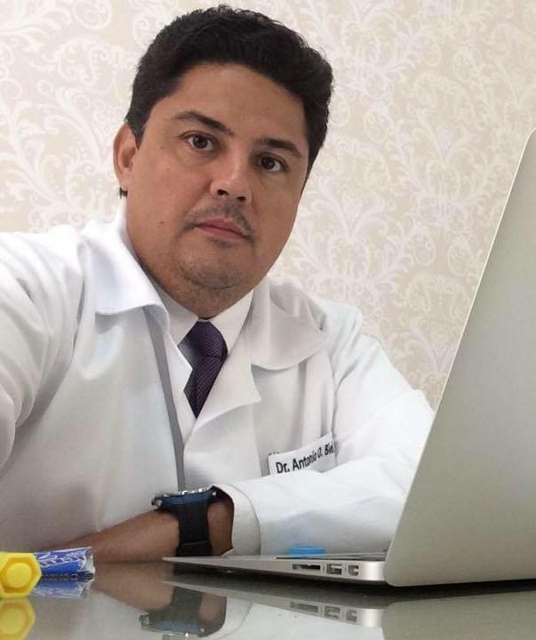 Dr. Antonio Carlos Biel - profile image