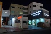 Central Médica Quirúrgica