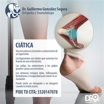 Dr. Guillermo González Segura - gallery photo