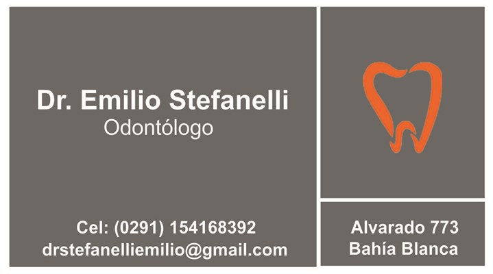 Dr. Emilio Stefanelli - gallery photo