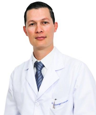 Dr. Rafael Arteaga Covarrubias - profile image