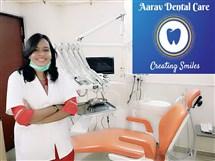 Aarav Dental Care
