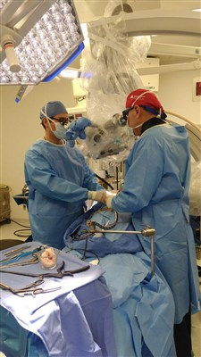 Dr. Javier Martínez Jaramillo - gallery photo