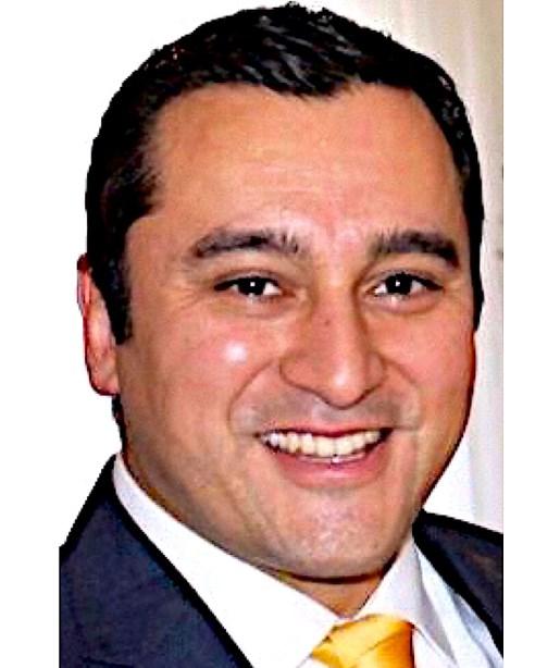 Dr. Agustín Dorantes Argandar - profile image
