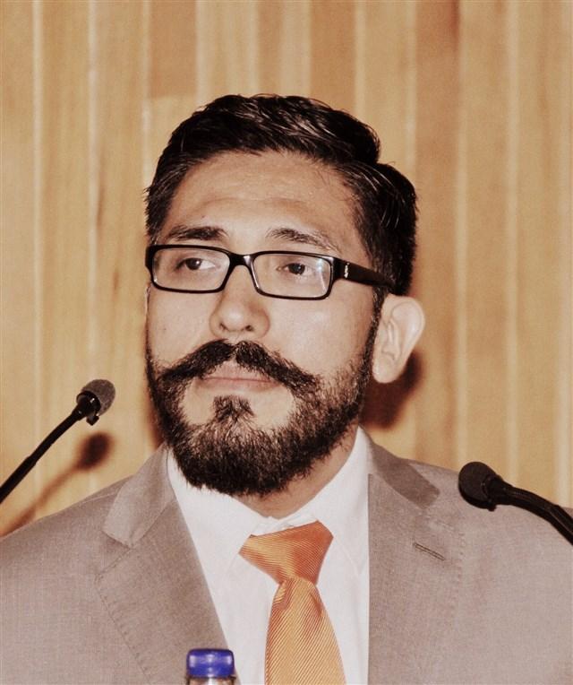 Dr. Victor Manuel Mendoza Romero - profile image
