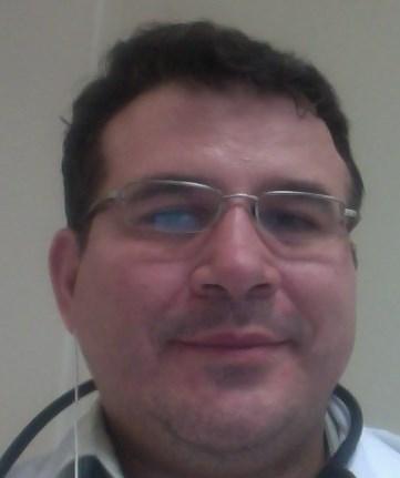 Dr. Juan Pablo Espinosa - profile image