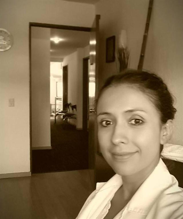 Araceli Larios Fajardo - profile image