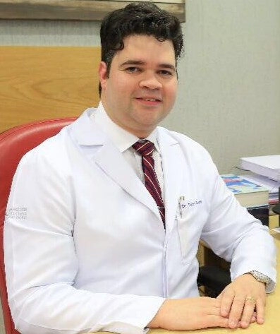 Dr. Robert Guimarães Nascimento - profile image