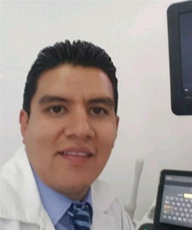 Dr. Alejandro Ramirez Flores - profile image