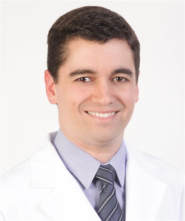 Dr. André Luís Fortes Alves - profile image