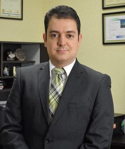 Dr. Manuel Gil Ascencio
