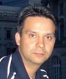 Dr. Fernando Zamora - profile image