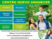 Centro Nuevo Amanecer