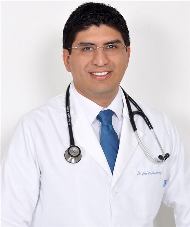Dr. José Cuéllar Álvarez - profile image