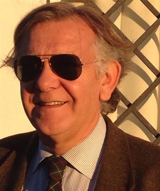 Dr. Ramón Martín Gómez
