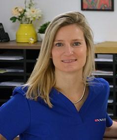 Dra. Gabriela Fraire - profile image