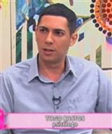 Dr. Tiago Bastos de Moura