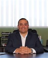 Dr. Sergio Licón Barraza