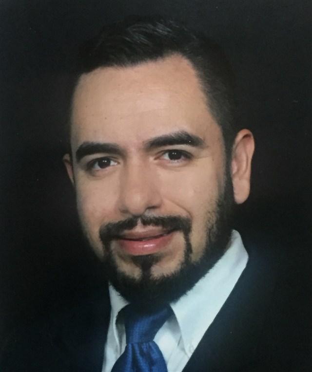 Dr. Rene Eduardo Valdez Reyes - profile image