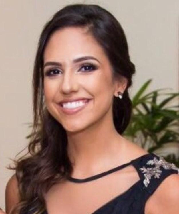 Dra. Paula De Oliveira Oppermann - profile image