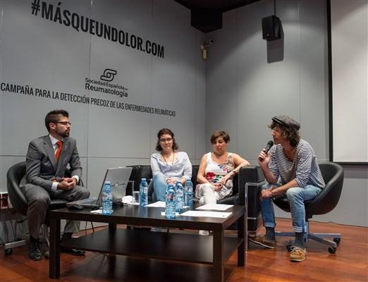 Dr. Enrique Calvo Aranda - gallery photo