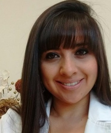 Dra. Claudia Jessica Espinoza Hernandez - profile image