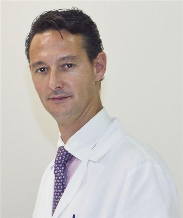 Dr. Jose Maria Ricart Vaya