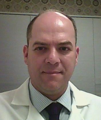Dr. Luciano Brasil Graziottin Rangel - profile image