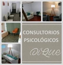 Consultorios Psicológicos Dique