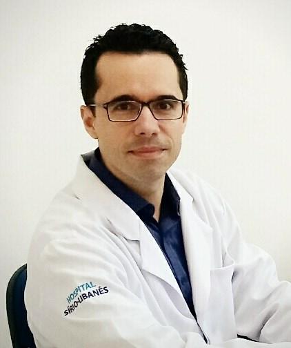 Dr. Demétrius Germini - profile image