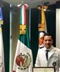 Dr. Jonathan Paz Delgadillo