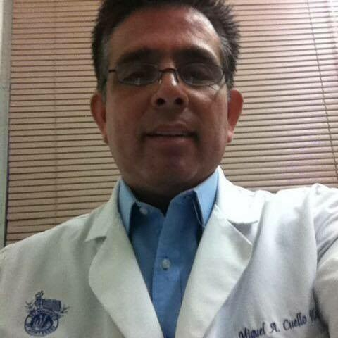 Dr. Miguel Angel Cuello Martínez - gallery photo