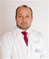 Dr. José Luis Pastor Berenguela