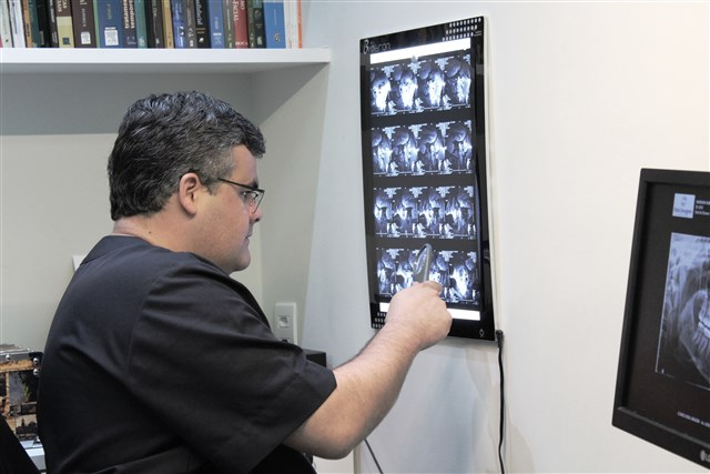 Dr. Pedro Berenguer - gallery photo