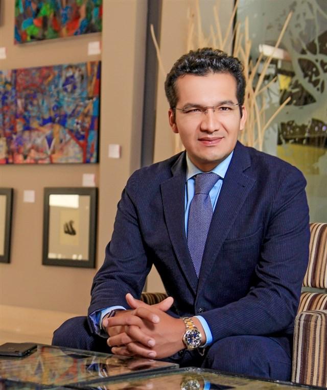 Dr. Octavio Herrera Osorio - profile image