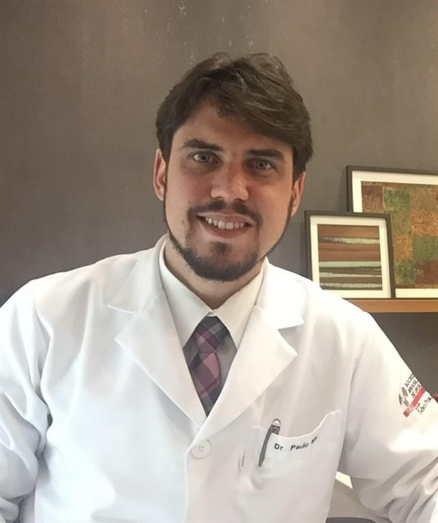 Dr. Paulo Maron - profile image