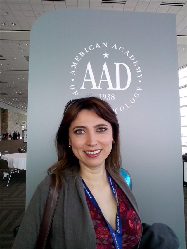 Dra. Sarah Lizette Hernandez Peralta - gallery photo