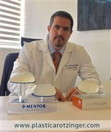 Dr. Armando Madrid Rotzinger